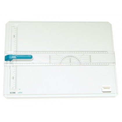 Hebel A3 Solid Drawing Board