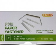 Genmes File Fasteners