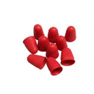 Finger Cone No. 1 Red