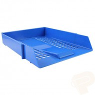 Nexx Letter Tray Blue 2's