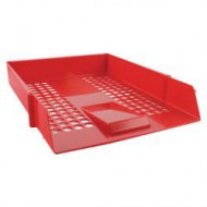 Nexx Letter Tray Red 2's