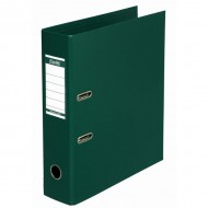 Bantex A4 PP Lever Arch File 70mm Green