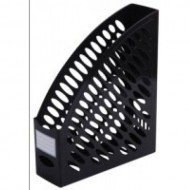 Nexx Magazine Rack Black