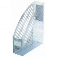 Nexx Magazine Rack Clear