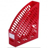 Nexx Magazine Rack Red