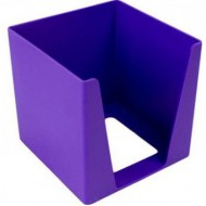 Nexx Memo Cube Holder Purple