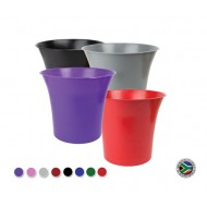 Nexx 10L Office Bin Red