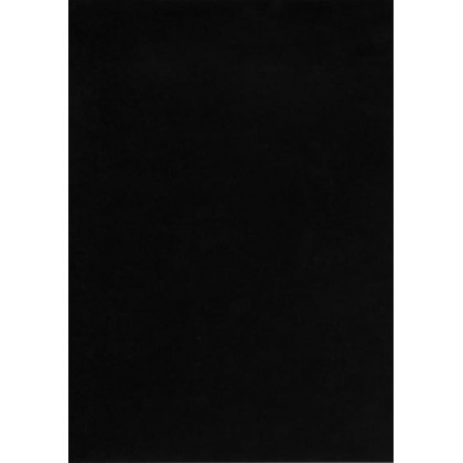 A4 160gsm Board Black 100 Sheets