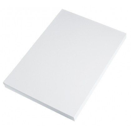 A4 240gsm Board White Single sheet