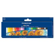 Staedtler Noris Club Oil Pastels 25's