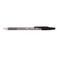 Pilot BP-S Medium Point Pen Black