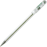 Pentel Superb Ballpoint Pen Green