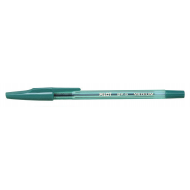 Pilot BP-S Medium Point Pen Green