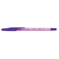 Pilot BP-S Medium Point Pen Purple