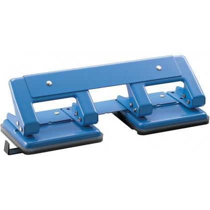 Genmes Medium 4 Hole Punch (20 Pages)