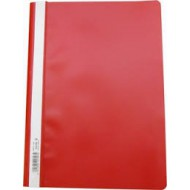 A4 Quotation Folder Red