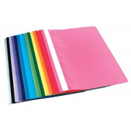 IPL A4 Quotation Folder Black