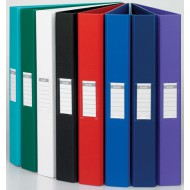 Bantex A4 PP Ringbinder Turquoise