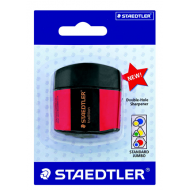 Staedtler Tradition Double Hole Sharpener