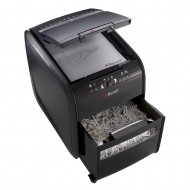 Rexel Auto +80X Shredder