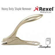 Rexel Heavy Duty Staple Remover