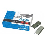 Bantex No.16 Staples 24/6 1000's