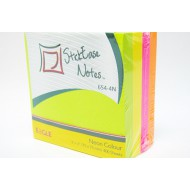 Eagle Sticky Notes 76 x 76mm Cube