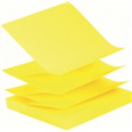 Post It Note 73 x 73 Pop Up Note Refill