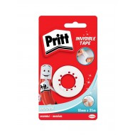 Pritt Invisible Tape 18mm x 25m