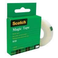 Scotch Magic Tape 12mm x 25m