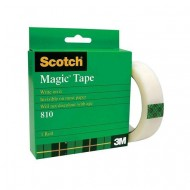 Scotch Magic Tape 18mm x 50m