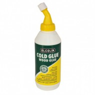 Alcolin Wood Glue 500ml