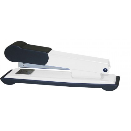 Bantex Full Strip Stapler White