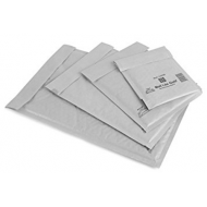 Padded Envelope White No. 0 (150 x 210mm)