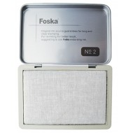 Foska Metal Stamp Pad 122 x 84mm