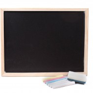 Nexx A4 Framed Blackboard