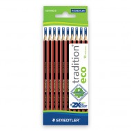 Staedtler Tradition Eco Pencil HB 12's