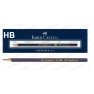 Faber-Castell Goldfaber Pencil HB