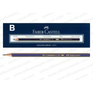 Faber-Castell Goldfaber Pencil B