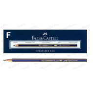 Faber-Castell Goldfaber Pencil F