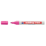 Edding 750 Medium Point Paint Marker Pink