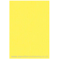 Nexx A4 160gsm Bright Board 100sheets Yellow