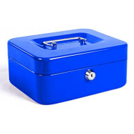 "Nexx 10"" Cash Box Blue"