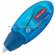 Tipp-Ex Micro Correction Tape 5mm x 5m