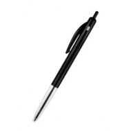Bic Clic Medium Point Pen Black