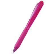 Pentel Medium Ballpoint Pen Pink