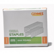 Genmes 23/6 Staples 1000