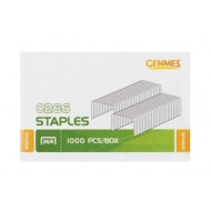 Genmes 26/6 Staples 1000