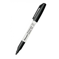 Luxor 120 Whiteboard Marker Black