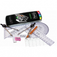 Croxley Create 11 Piece Maths Set